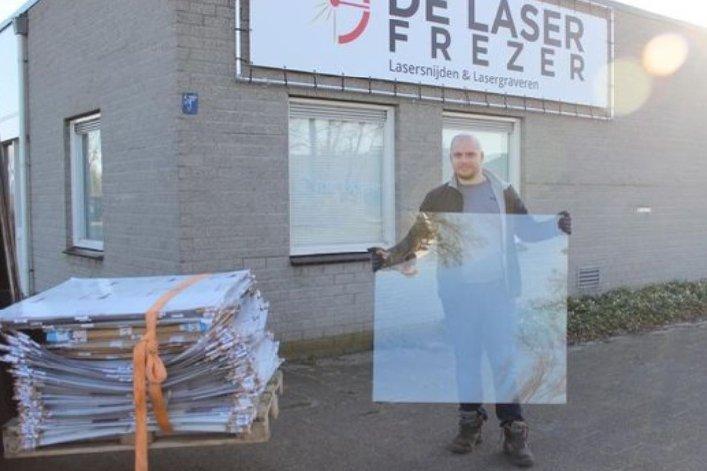 Lasersnijden hoogeveen