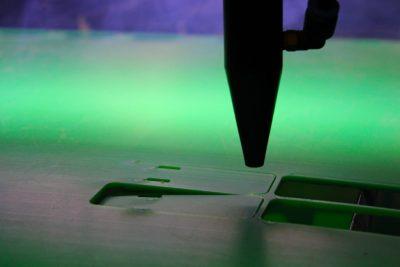 UHMPE lasersnijden
