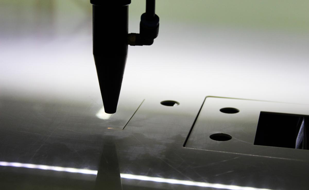PP Lasersnijden